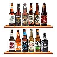 Cette box contient 12 bières 'crafts' différentes à découvrir et à partager ( ou pas...!). Une box destinée aux 'Explorers' ou 'connaisseurs' amateurs de bières ! Une incitation à la découverte des différents styles de bières.