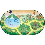 Tut Tut Animals - Mantita de juegos (VTech 3480-207415)