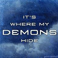 Demons (Imagine Dragons Cover)