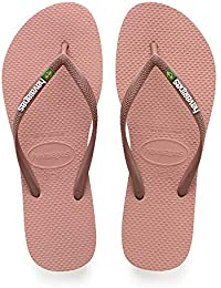 526f7cb93a61a3 Amazon.co.uk  Havaianas - Flip Flops   Thongs   Women s Shoes  Shoes ...
