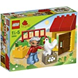 Lego Duplo 5644 -  Hühnerstall
