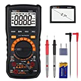 Tacklife DM05 Klassisches Digital Multimeter Auto-Range