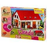 Revell 27250 - Wendy Reiterhof Gut Rosenborg