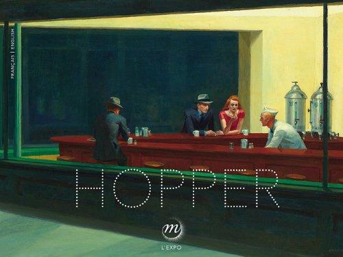 Hopper l'expo par Didier Ottinger, Collectif