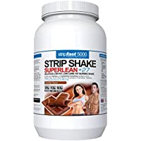 Diet Whey Protein Powder Shakes Weight Loss Support For Men & Women (Chocolate, 907g)