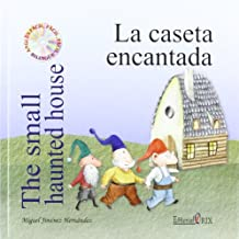 Caseta Encantada, La - The Small Haunted House (Catala-Angles)