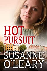 Hot Pursuit (Irish romance) (The Kerry Series Book 3)