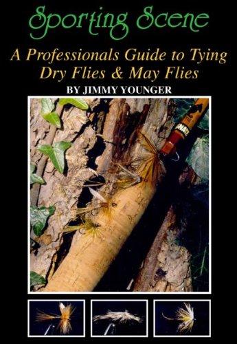 Binden Trockenfliegen und kann fliegen DVD (Trockenfliegen Binden)