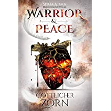Warrior & Peace: Göttlicher Zorn