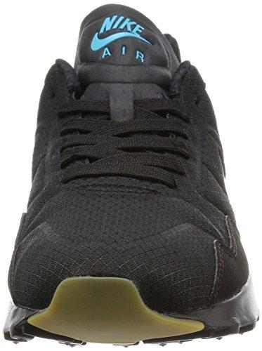 Nike 844652-002, Sneakers trail-running homme Noir