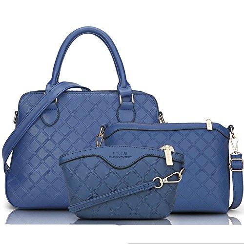 Eysee - Sacchetto donna Blue