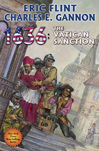 1636: THE VATICAN SANCTIONS (Ring of Fire)