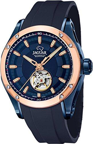 Jaguar montre homme automatique Special Edition J812/1