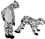 Gr. 98-128 KUH Kinder Kostüm Jungen Mädchen Kinderkostüm Karneval m2982