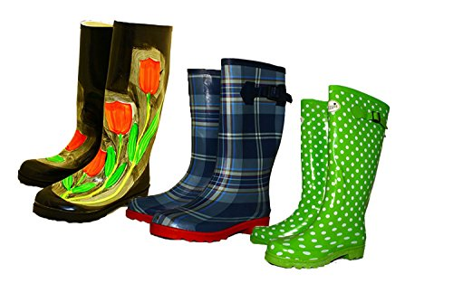 Wellington Boots - secondi Factory - Low Price Matt Black