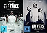 The Knick Staffel 1+2 (9 DVDs)