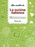 Les essentiels de - La cuisine italienne