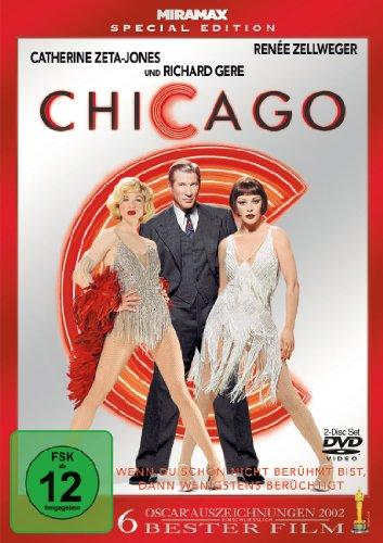 Bild von Chicago [Special Edition] [2 DVDs]