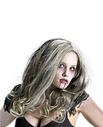 - Zombie Queen Perücke