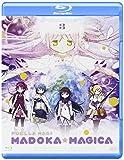 Madoka magicaVolume03Episodi09-12 [Blu-ray] [Import anglais]