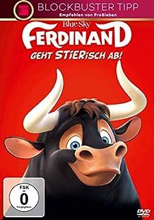 Ferdinand: Geht Stierisch ab