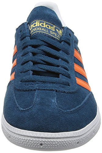 adidas Spezial, Baskets Basses Homme, Vert Multicolore (Minera/Supora/Crywht)