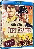 Fort Apache (Blu-ray + DVD) [Blu-ray]