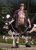 Swiss Farmer Boys - Best of Bauernkalender 2019: Der Kalender von dem alle sprechen - echte Schweizer Cowboys zeigen ihre nat�rliche Sch�nheit Bild