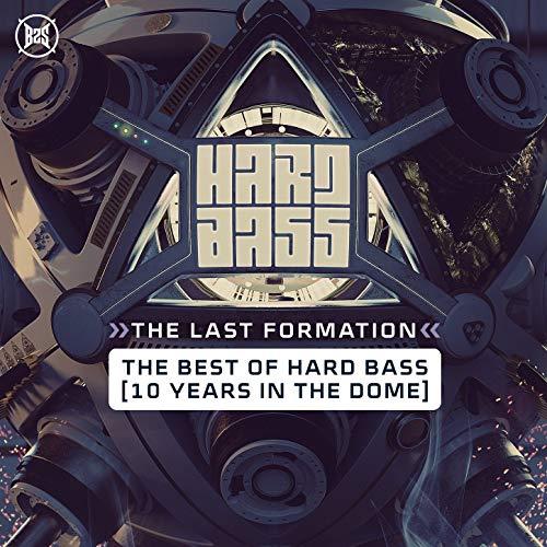 Hard Bass 2019 The Last Format...