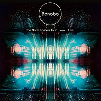Stay The Same (Live) von Bonobo Featuring Andreya Triana