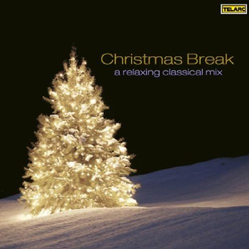 Christmas Break: a Relaxing Cl