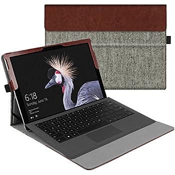 ProCase Neu Surface Pro Hülle 2017 / Surface Pro 3: Amazon