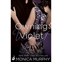Owning Violet: The Fowler Sisters 1 by Monica Murphy (2014-12-02)