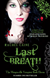 Last Breath (The Morganville Vampires Book 11)