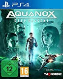 Aquanox Deep Descent [Playstation 4]