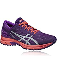 ASICS - Asics ZAPATILLA GEL-FUJI PRO GRAPE/SILVER GREY/PLUM - ASC-T536N3610