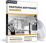 Faktura Software Maurer- Rechnungsprogramm