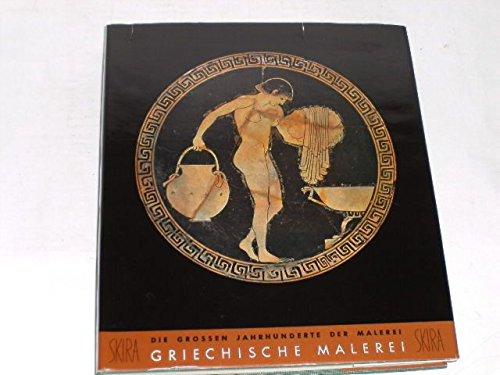 Griechische Malerei