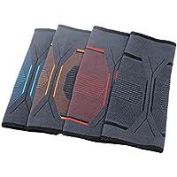 Sunnyshinee Fitness Elbow Sleeve Ellenbogen Kompressions-Ellenbogenbandage für Herren und Damen preisvergleich bei billige-tabletten.eu