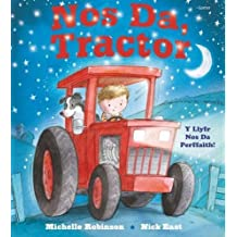 Nos Da, Tractor