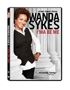 I'Ma Be Me [DVD] [Region 1] [US Import] [NTSC]