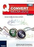 Quick Convert Media HD 2012