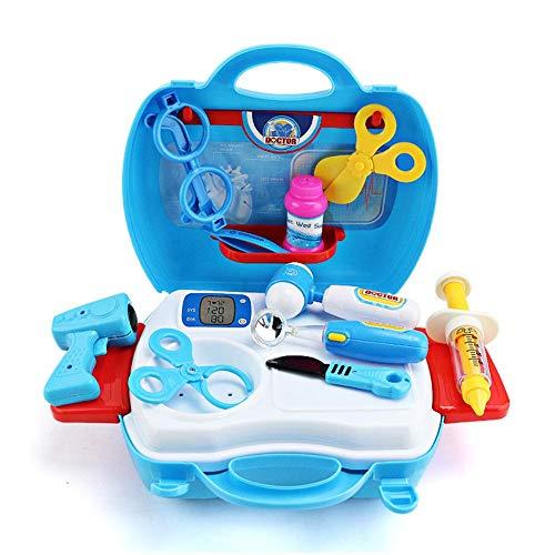 lzeug Küche Kochutensilien Case Schminktisch Koffer Registrierkasse Koffer Werkzeug Arztkoffer(Erste-Hilfe-Set) ()