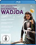 Das Mädchen Wadjda [Blu-ray]