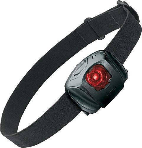 Princeton Tec Tactical EOS, Black Body, 1 Watt LED, Interchangeable Lenses schwarz n/a Nicht zutreffend