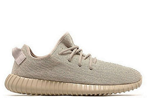 Adidas Herren Yeezy Boost 350 Oxford Tan Kanye West