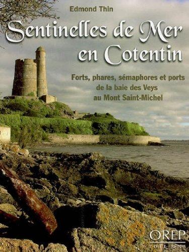 Sentinelle de Mer en Cotentin