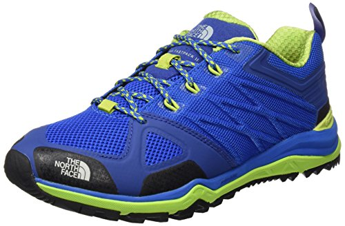 The North Face M Ultra Fastpack Ii, Chaussures de Randonnée Homme