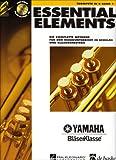 Essential Elements, für Trompete in B, m. Audio-CD - Tim Lautzenheiser, John Higgins, Charles Menghini, Wolfgang Feuerborn