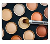 MSD Natural Rubber Gaming Mousepad Makeup brushes - Best Reviews Guide